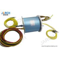 Wholesale Four Channel Electric Circuits Rotary Joint Slip Ring For Creel , 165mm Diameter from china suppliers