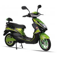 Wholesale Green Electric Assisted Bicycle Fastest Electric Scooters Street Legal from china suppliers