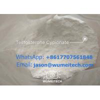 test propionate recipe