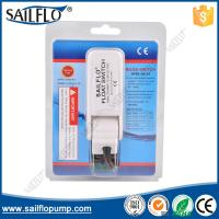 Sailflo 12-24V Bilge Pump Float Switch