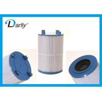 Wholesale Swimming Pool Filter Cartridge Replacement , Spa Cartridge Filter OEM from china suppliers
