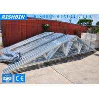 Wholesale LGSF Metal Drywall Roof Truss Steel Frame Roll Forming Machine with 10 Stations from china suppliers