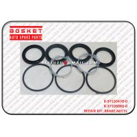 Wholesale 8-97130471-0 Isuzu Brake Parts ELF 700P 4HK1 Brake Repair Kit from china suppliers