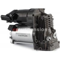 Wholesale For BMW X5 E70 X6 E71 E72  2 Corner 2008-2014 Air Suspension Compressor 37206789938 from china suppliers