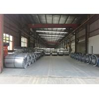 Buy cheap Zinc 40 - 60G Foam Sandwich Roof Panels Corrosion Resistance For Building from wholesalers