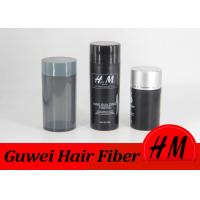 Wholesale High End Cotton Hair Fibers Hair Thickening Powder For All Hair Type from china suppliers