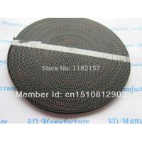Wholesale Hot sale 2GT /2meter GT2-6mm open timing belt width 6mm GT2 belt from china suppliers