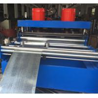 Wholesale PLC Control System Cable Tray Roll Forming Machine Chain Driven 13m * 1.4m * 1.4m from china suppliers