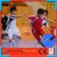 Wholesale Interlocking Indoor Soccer Flooring Non-Toxic With CE Approval from china suppliers