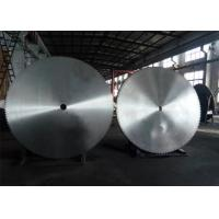 Wholesale Mining cutting high frequency 75Cr1 circular diamond saw blank and steel core from china suppliers