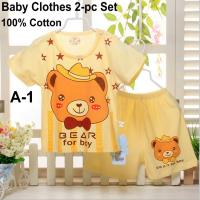 Wholesale Kids clothes 2pc set, high quality cotton ,really beautiful and comfortable to wear ! from china suppliers