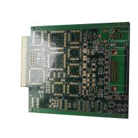 Wholesale 2 Layer Prototype PCB Fabrication , Electronics PCB Components Assembly from china suppliers