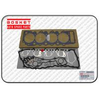 Wholesale ISUZU 4HG1-T Engine Head Overhaul Gasket Set 5878170391 5878139644 5-87817039-1 5-87813964-4 from china suppliers