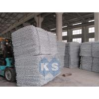 Wholesale Customized Galvanized, Galfan, PVC, PE Hexagonal Wire Mesh Netting For Riverbank Protect from china suppliers