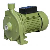 Wholesale Big Capacity Electric Centrifugal Pumps CPM-158 For Irrigate Single Phase 1HP / 0.75KW from china suppliers