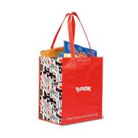 Wholesale Laminated 100% Recycled Shopper from china suppliers