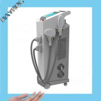 Quality Laser Clinics Used 10.4 Inches 2 Handpieces High Energy IPL Laser Machine for sale