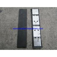 Wholesale guaranteed 100% low price high quality Back pressing pad for bavelloni beveling machine, B from china suppliers