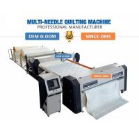 Wholesale chainstitch quilting machine ;3D Single head needle computerized quilting machine  in china from china suppliers