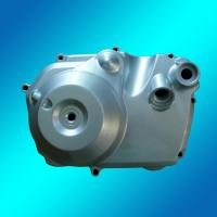 Wholesale Valve body grave aluminum die casting raw casting surface treatment from china suppliers