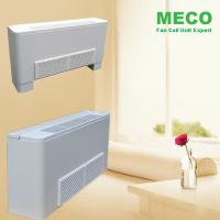 Energy Saving Water Cooled Consolo Fan Coil Unit for Residential MFP-136TM