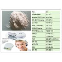 Wholesale 366508-78-3 SARMs Steroids YK11 Mass Muscles White  Powder For Body Building from china suppliers