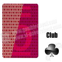 Wholesale Magic Show Invisible Playing Cards , 3A Red Poker Cards for Gambling cheat from china suppliers