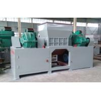 Wholesale Shred Wood Pallet Wood Crusher Machine 3-6T/H Capacity from china suppliers