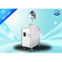 Wholesale Hyperbaric Oxygen Jet Peel Machine With Dermabrasion Facial Machine , Removal Beauty Machine from china suppliers