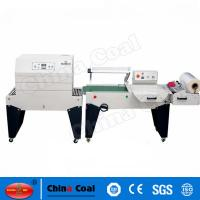 Wholesale DFQC450 Pneumatic L Sealer & BS-A450 Shrink Tunnel,sealer and shrink tunnel, Pneumatic L Sealer from china suppliers