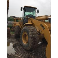 Wholesale Used CAT 950 H  wheel loader for sale from china suppliers