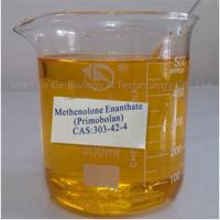 Wholesale 99% Steroid Injection Liquids Methenolone Enanthate 303-42-4 Primobolan Depot from china suppliers
