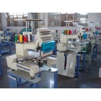 Wholesale Single Head Cap Embroidery Machine With Table  Small And Exquisite from china suppliers