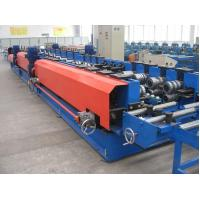 Wholesale Chain Drive C Steel Frame Roll Forming Machine Cable Tray Manufacturing Machine from china suppliers