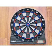 Wholesale Entertainment Electronic Dart Board Game With LCD Displayer from china suppliers