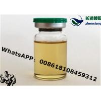 Wholesale 13103-34-9 Boldenone Undecylenate Liquid Anabolic Steroids for fat loss and body build from china suppliers