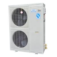Wholesale KUB500 Air Cooled Air Conditioner Refrigeration Condensing Unit Monolithic Structure  High Heat Exchange Efficiency from china suppliers