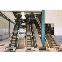 Buy cheap Standard Long Distance Belt Conveyor For Materials Transporation from wholesalers