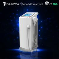 Wholesale 808nm Laser Hair Removal Permanent diode laser Hair Removal Machine from china suppliers