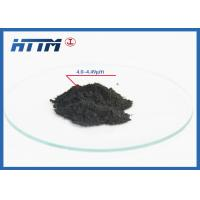 Wholesale 4.03 micron Tungsten Powder Dark grey for making Tungsten Heavy Metal Alloys from china suppliers