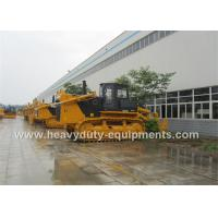 Wholesale Shantui bulldozer SD32 model 37t operating weight with 320hp Cummins engine from china suppliers
