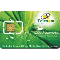 Wholesale Plastic Telecom SIM Card with 128K Java Chip for High Quality Communication from china suppliers