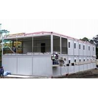 Wholesale Foldable light steel frame container warehouse from china suppliers