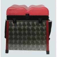 Wholesale Light Weight Aluminum Fishing Seat Boxes with Pillow Seat STBX001 from china suppliers
