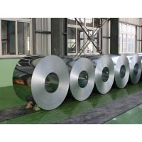 Wholesale ASTM JIS Cr Hr Gi Zinc Coated Hot Dipped Galvanized Steel Coil For Industry from china suppliers