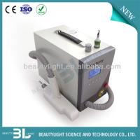 Wholesale 1064nm 532nm Laser Tattoo Removal Machine / Laser Hair Removal Machines from china suppliers