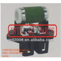 Wholesale 51736774 7739435 60811737 7782831 AC resistor/Regulator fan Fiat Doblo/Multipla/Palio/Stilo from china suppliers