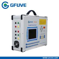 Wholesale portable three phase voltage source and current source from china suppliers