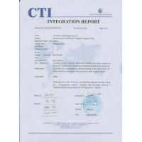 3X Motion Technologies Co., Ltd Certifications