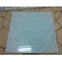 Wholesale China G633 Granite Polished , Flamed & Bush-hammered Slabs China Grey Gig Slabs Half small slabs for sale from china suppliers